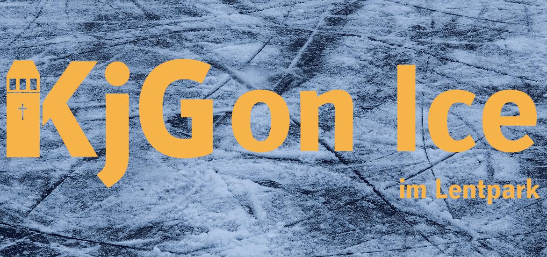 KjG on Ice - Komm mit uns Eislaufen!